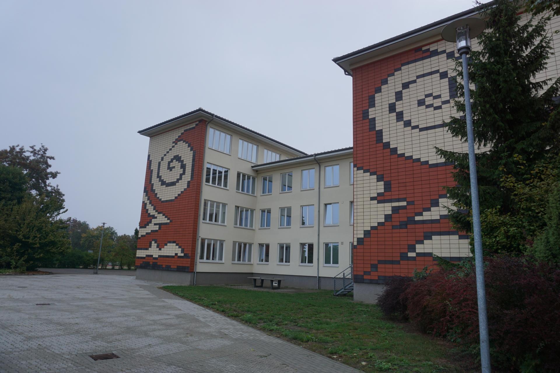 Schulzentrum Wittenburg