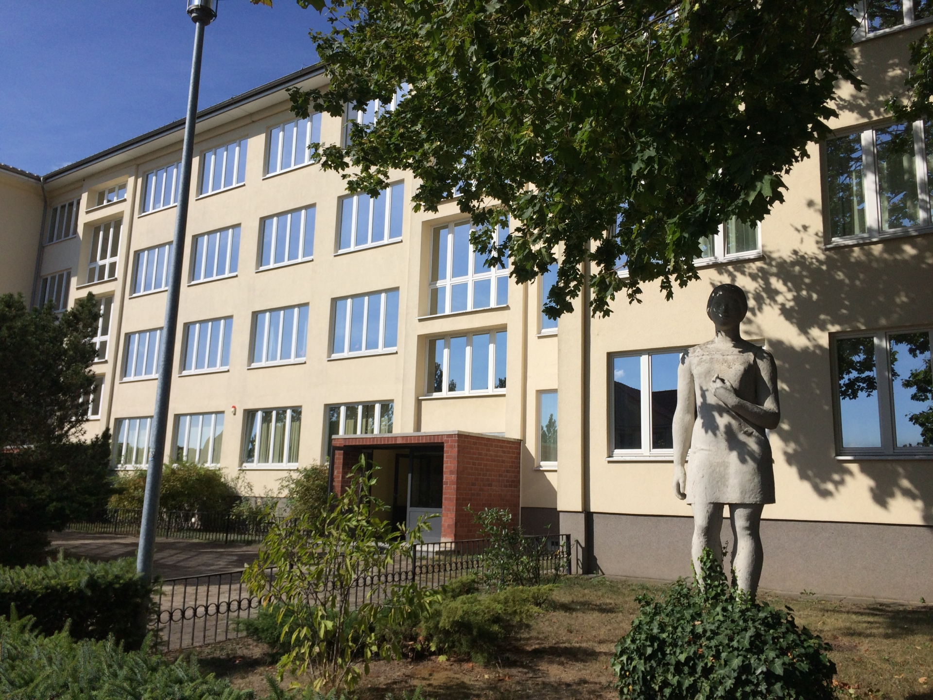 Gymnasium Wittenburg